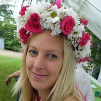 Anna Bjerstedt