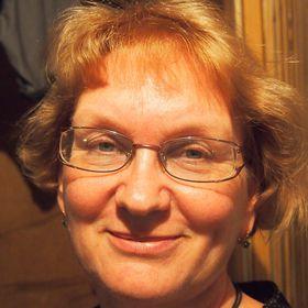 Lyudmila Ollikainen