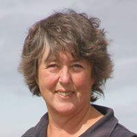 Marjolein Hortensius