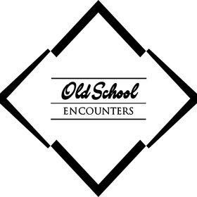 Old School Encounters