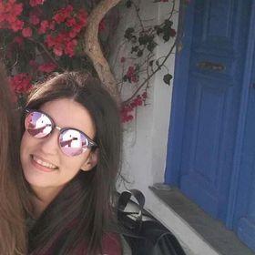 Maria Nikolaou