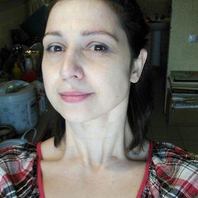 Galina Yashina