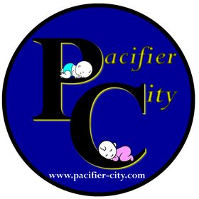 Pacifier City | Resources - Birth to Age 5 - Learn, Share & Shop