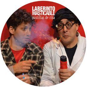 GABICHU LABERINTO