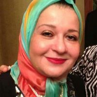 Sahar Abdel Aty