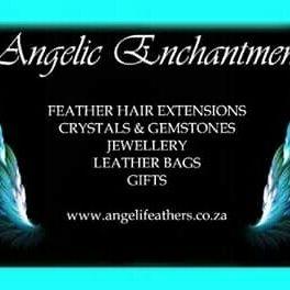 Angelic Enchantments