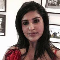 Sadia Majeed