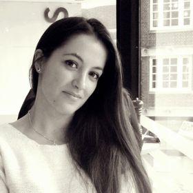 Natalia Girjeu