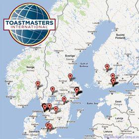 TM Scandinavia