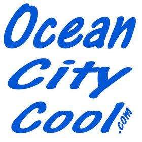 Ocean City Cool