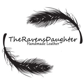 TheRavensDaughter Handmade leather
