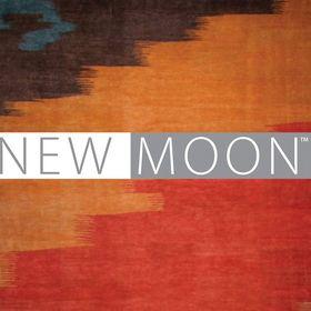 New Moon Rugs