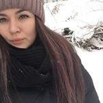 Alina Solneshnaya