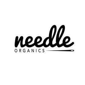 needle organics - home decoration, 100% organic and eco friendly, gift ideas