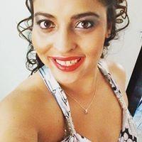 Bárbara Bergantin Oliveira