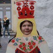 Maria Sulonen