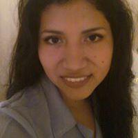 Ximena C. Mendoza