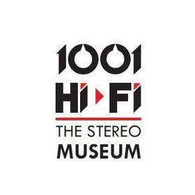 1001 Hi-Fi