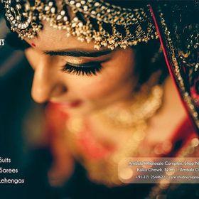 Shubham Bridal wear