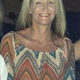 Susan Chadwick Cyrus