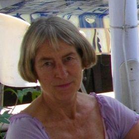 Trisch Odell-Manderson