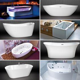53e73708a6b Luxury Bathroom Solutions (LuxBathSolution) on Pinterest