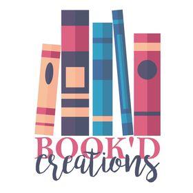 Book'd Creations