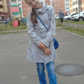 Хижняк Алена