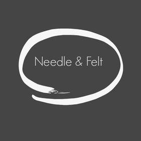 Needle & Felt
