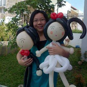 Silvia Gunawan