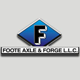 Foote Axle & Forge Llc