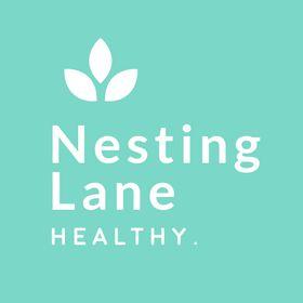 Nesting Lane - Healthy Recipes