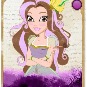 Rapunzelitsa Tangled