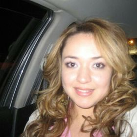 Mary González de Bautista