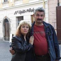 Fülöp Melinda-Gabriella És László