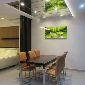 VIP HOMES interior