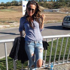 Daniela Fetinca