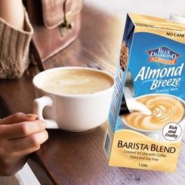 Almond Breeze Australia