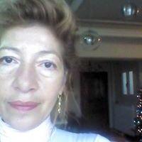 Magda Chaski