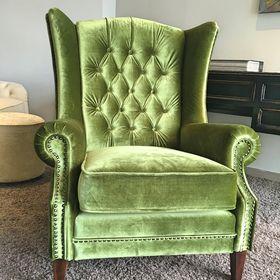 Салон мебели CAPITONE