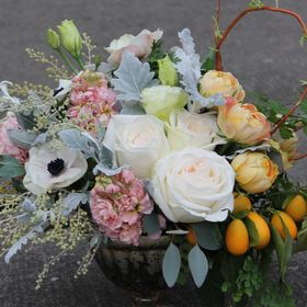 Columbia City Bouquet