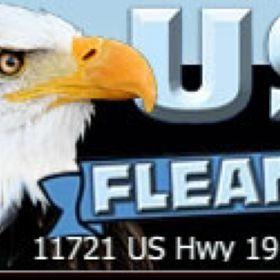 USA Fleamarket Ufleamarket On Pinterest - Usa flea market car show
