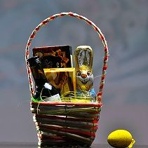 Corporate Baskets
