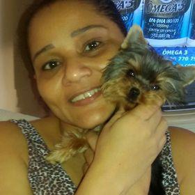 Ana Marcia N. Oliveira