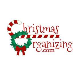 Christmas Organizing