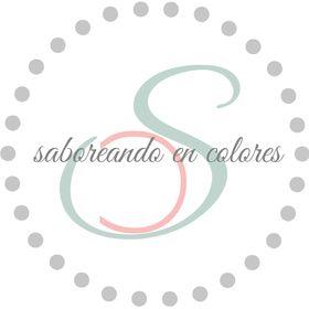Saboreando en colores