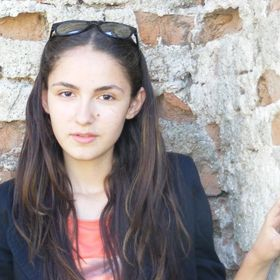 Alexandra Gabriela
