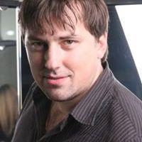Алекс Горнов