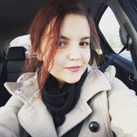 Oksana Mihaela