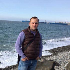 Eremenko Sergey